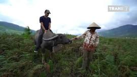 VIDEO: Sumatera Barat Rancak Bana