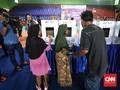 PR di Pundak Jokowi-Ma'ruf dan Prabowo-Sandi soal Perempuan