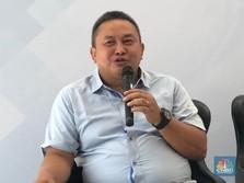 Hindari Masalah, Mulai Kuartal III OJK akan Atur MTN