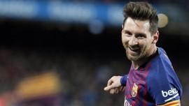 Messi Kuasai 14 Rekor di Liga Spanyol 2018/2019