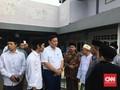 Kunjungi Ulama di Sukabumi, Luhut Bersihkan Jokowi dari Hoaks