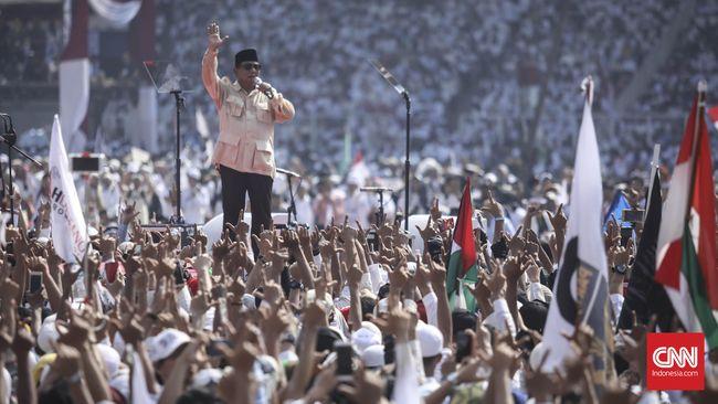 Prabowo, 'People Power' dan Makar