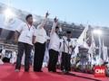 Andi Arief Sebut Ada Faksi Keumatan di Koalisi Prabowo-Sandi