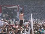 Janji 100 Hari Pertama Prabowo: Tarif Listrik Turun!