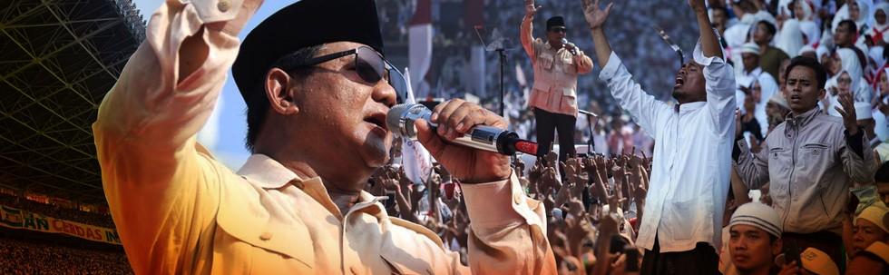 Subuh Putih Prabowo-Sandi