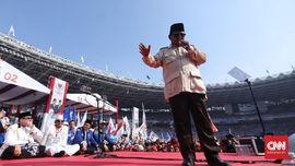 Prabowo Subianto: Kemiskinan Menurun dari Kakek ke Cucu