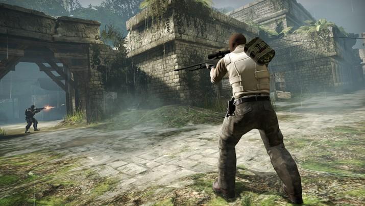 Berikut 5 video games paling populer di Steam.