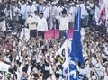 Prabowo: Terima Kasih Tuhan Bisa Lawan Angkara Murka
