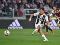 Sempat Tertinggal, Juventus Bangkit Kalahkan AC Milan 2-1
