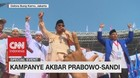 VIDEO: Pidato Berapi-Api Prabowo di Kampanye Akbar GBK (1/2)