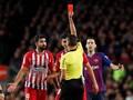 Hina Wasit, Diego Costa Dihukum Delapan Pertandingan