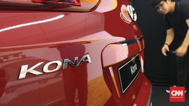 Arti Nama Hyundai Kona dan Masalahnya di Luar Indonesia