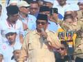 VIDEO: Prabowo Sindir Program Kartu Jokowi