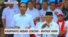 VIDEO: Kampanye Akbar Jokowi-Ma'ruf Amin