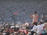 Prabowo: Setiap Kecurangan Pemilu adalah Pengkhianat Bangsa