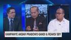 VIDEO: Kampanye Akbar Prabowo-Sandi & Reaksi SBY (2/3)