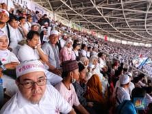 Kampanye Pilkada Tak Patuh Protokol, Satgas: Kami Tak Tolerir