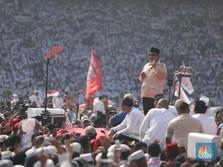 Prabowo Janjikan Mobil Nasional, Seperti Esemka?