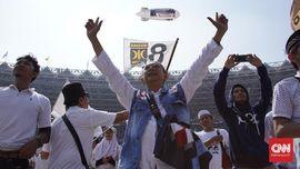 SBY Ungkap 'Set-up' Tak Inklusif di Balik Kampanye Prabowo
