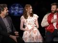 VIDEO: Cerita Tangis 'Avengers' Kala 'Endgame' Rampung