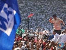 Alasan Dahlan Iskan Dukung Prabowo Subianto Jadi Presiden