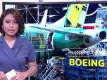 Krisis pada Bisnis Boeing Semakin Nyata