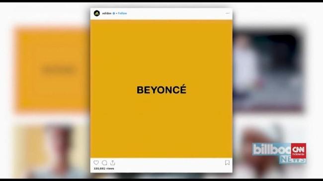 VIDEO: Beyonce Jadi Creative Partner Ivy Park Adidas