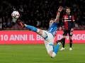 Klasemen Liga Italia Usai Inter, Lazio, dan Napoli Imbang