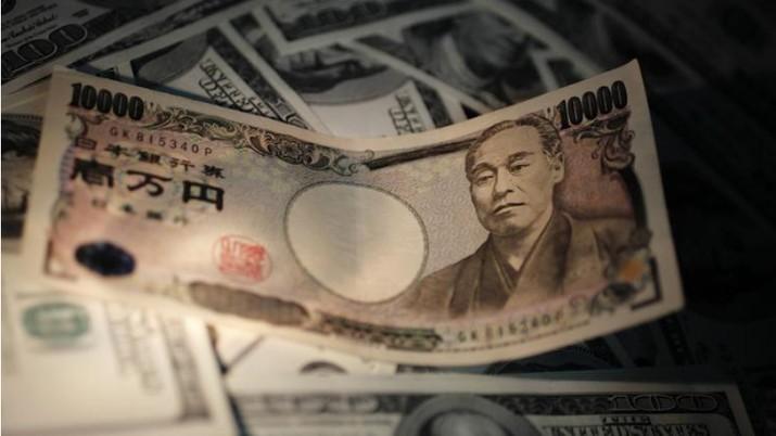 Trump Serang Proyek Rusia, Yen Kembali Perkasa