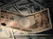Cerahnya Data Ekonomi Jepang Makin Kuatkan Yen