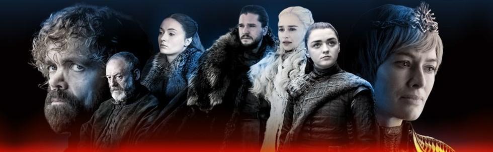 Akhir Saga 'Game of Thrones'