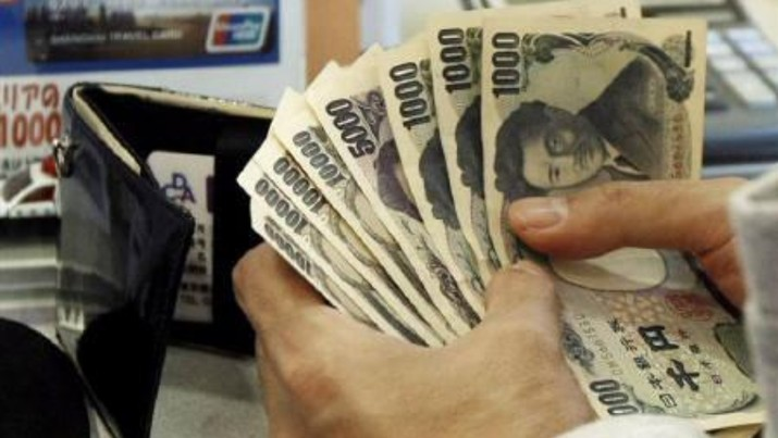 Bursa Saham Asia Jeblok, Yen Jepang Kian Bersinar