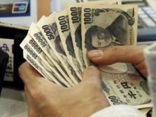 Perang Dagang AS-China Memanas Bikin Yen Makin Bersinar!