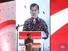 Prabowo-Sandi Minta Bawaslu Setop Situng KPU, Apa Kata JK?