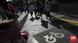 100 Hari Kerja, Jokowi Naikkan Nilai Beasiswa BP Jamsostek