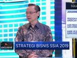 Begini Strategi Bisnis SSIA Kejar Cuan di 2019