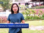 Pasca-Tsunami, KEK Tanjung Lesung Kembali Bersinar