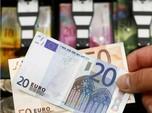 Euro Sudah Nyaris Rp 17.000, Rupiah Terlemah Sejak 2018