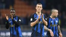 Empat Tim Italia Berebut Dua Tiket Sisa Liga Champions
