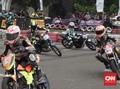 Geliat Kebangkitan Balap Jalanan Indonesia