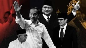 Babak Akhir Debat Capres