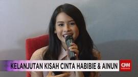VIDEO: Kelanjutan Kisah Cinta Habibie & Ainun