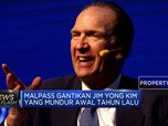 David Malpass, Presiden Baru Bank Dunia
