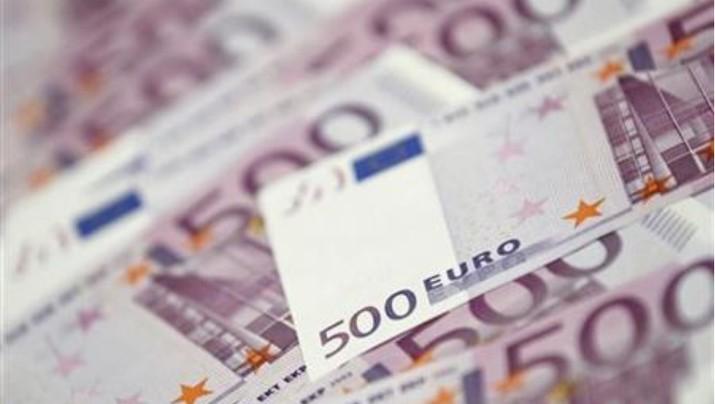 Pasar Forex Sesi Eropa: Euro Digencet Data Buruk Jerman