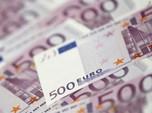 Dua Pukulan Telak yang Bikin Euro Rontok 0,6%