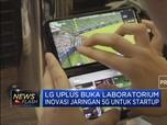 LG Uplus Buka Laboratorium Inovasi Jaringan 5G untuk Startup