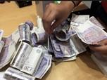 Drop 5 Hari, Laba Trading Poundsterling Bisa Rp 31 Juta/Lot