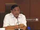 Jokowi Singgung Defisit Migas, Apa Kata Luhut?