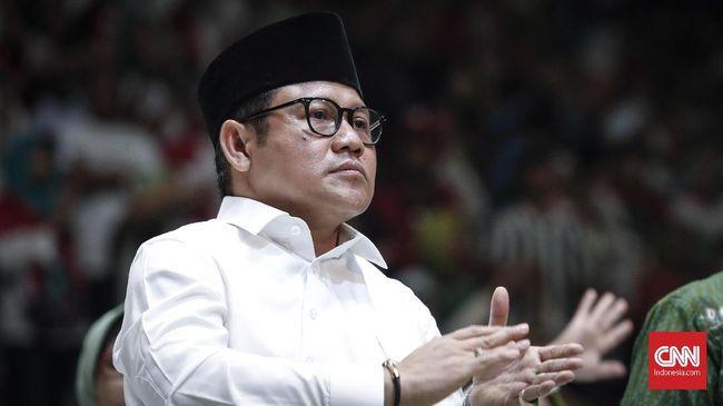 Cak Imin Sebut Koalisi Pendukung Jokowi Sudah Cukup