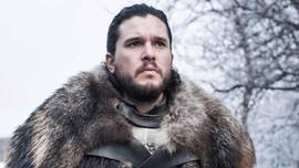 Polling CNN: Jon Snow Dijagokan Duduki <i>Iron Throne</i>